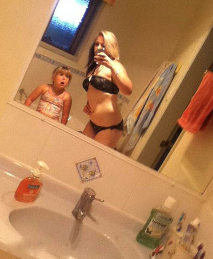 Inappropriate Mom Photos (13)