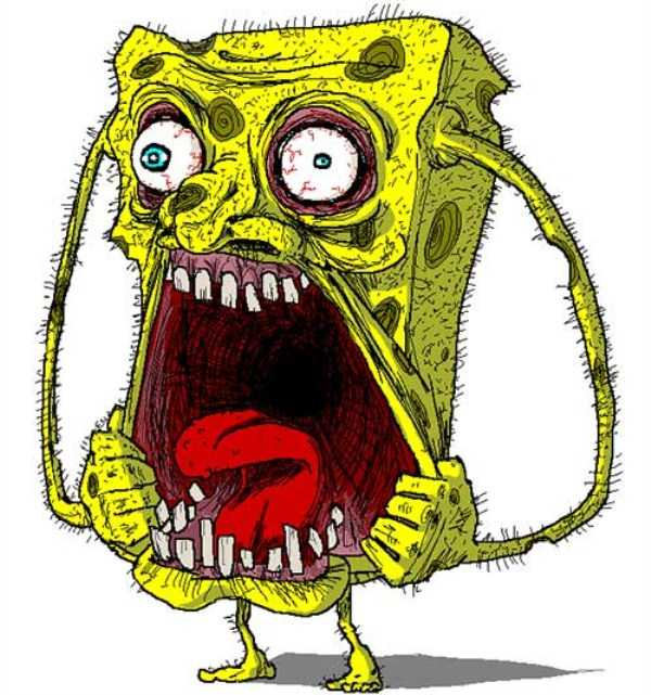 bizarre-weird-spongebob-fan-art-11